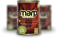 Marp Canned food